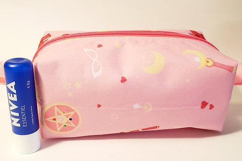 Mini Soft Boxed Bag Sailor Moon