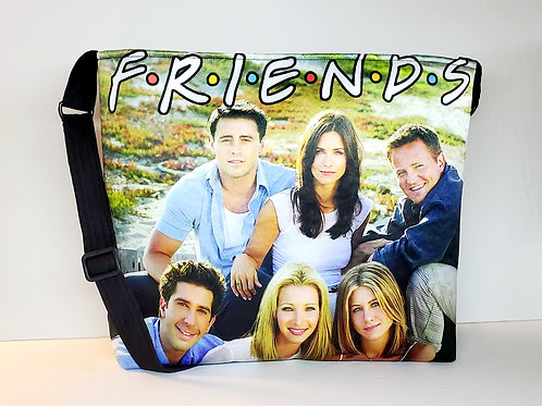Friends Everyday Bag Outside