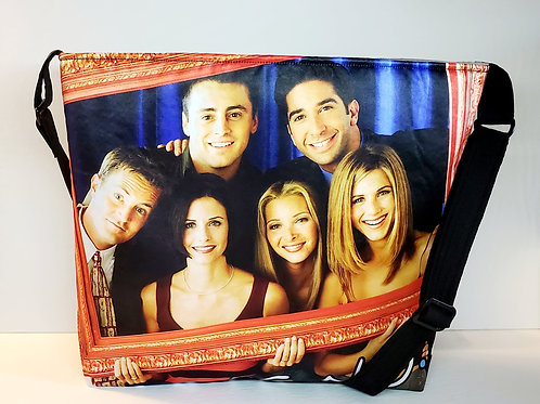 Friends Everyday Bag Picture Frame
