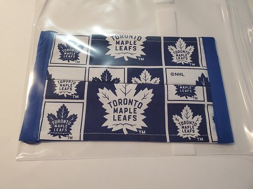 Toronto Maple Leafs Face Mask