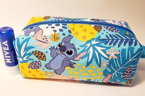 Mini Soft Boxed Bag Stitch