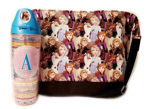 Frozen Everyday Bag