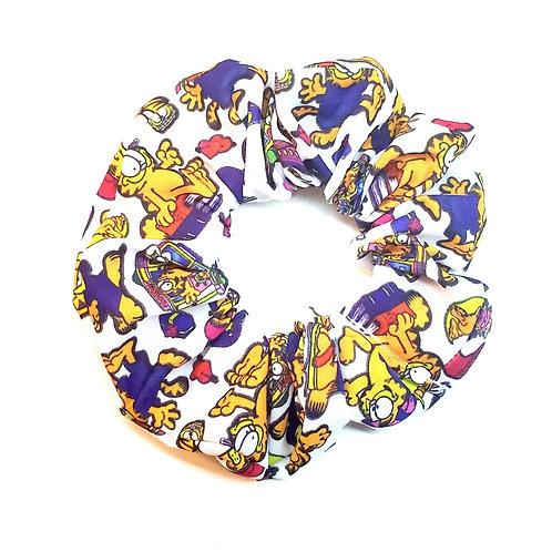 Garfield Scrunchie
