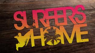Surfers Home Logo