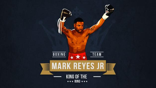 Mark Reyes Jr Design