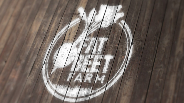 Fat Beet Logo
