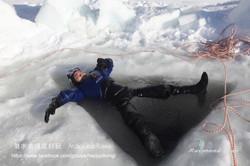 北極圈冰潛,蘇聯 ARCTIC CIRCLE, RUSSIA-19