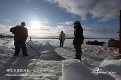 北極圈冰潛,蘇聯 ARCTIC CIRCLE, RUSSIA-22