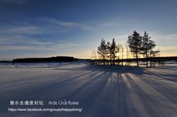 北極圈冰潛,蘇聯 ARCTIC CIRCLE, RUSSIA-03