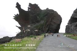 蘭嶼,臺灣 ORCHID ISLAND, TAIWAN-33