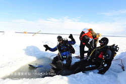 北極圈冰潛,蘇聯 ARCTIC CIRCLE, RUSSIA-29