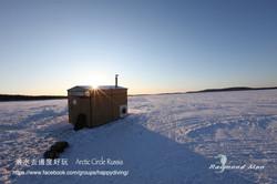 北極圈冰潛,蘇聯 ARCTIC CIRCLE, RUSSIA-33