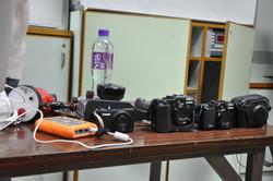 水下攝影研討會 (澳門)