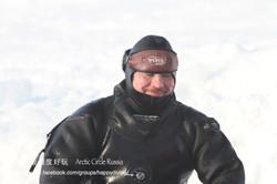北極圈冰潛,蘇聯 ARCTIC CIRCLE, RUSSIA-27