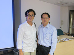 香港水下生態講座