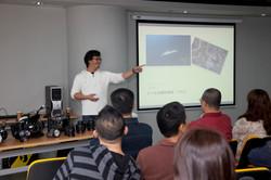 Canon 水底生態攝影講座