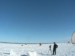 北極圈冰潛,蘇聯 ARCTIC CIRCLE, RUSSIA-26