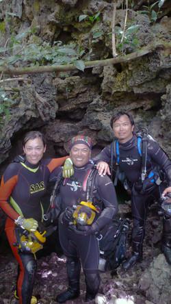 TVB「森 海 尋 寶 」