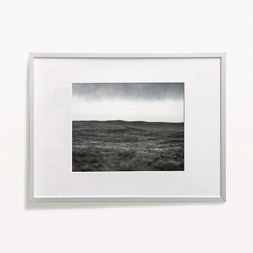 """Stormy Waters"" Print"