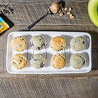 Muffins Food Lifestyle Product Photography