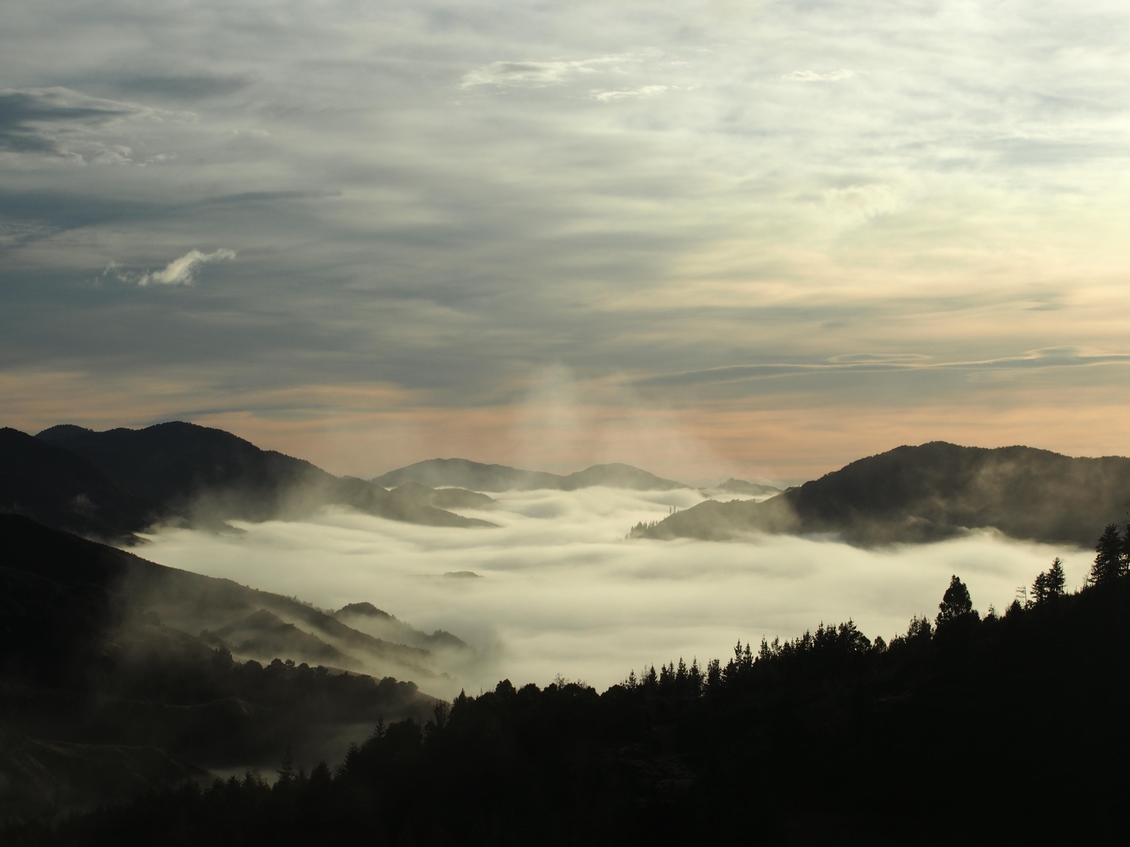 150930 Skydancer Morning View