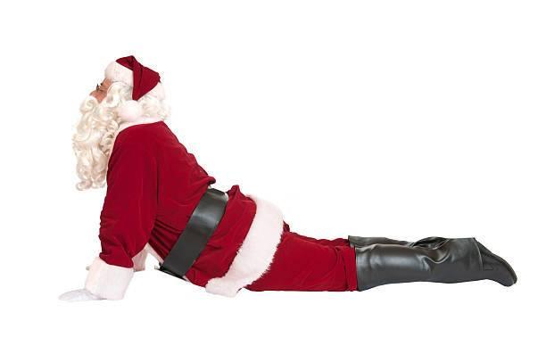 The Yoga of Christmas