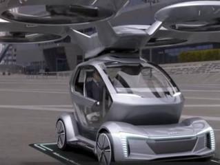 Europa prepara aeropuertos para drones, pasillos aéreos, normas y sistemas de gestión del tráfico