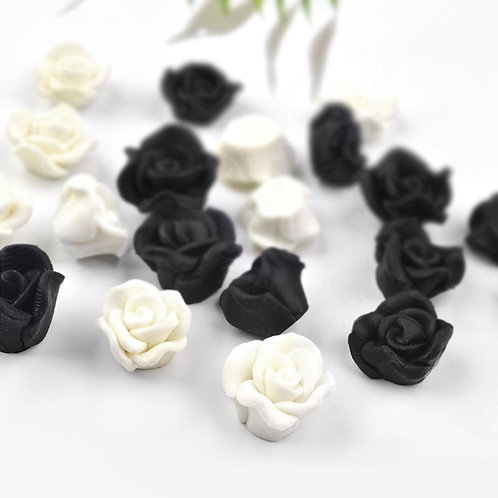 Resin 3D Rose