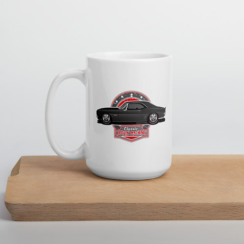 Mug Chevy Camaro