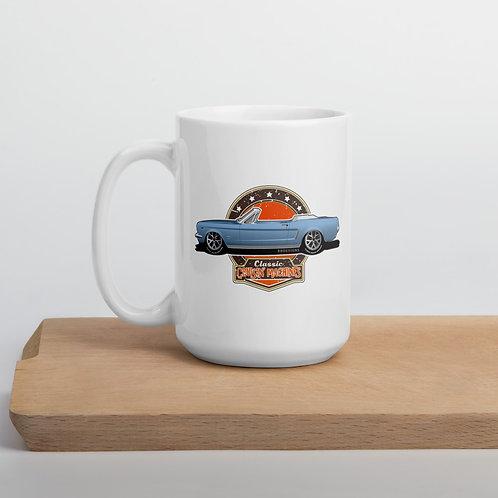 Mug Ford Mustang
