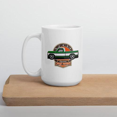 Mug Ford Truck