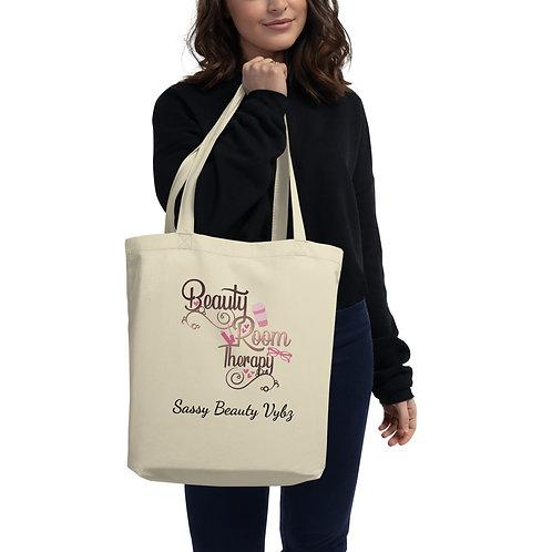 Beauty Rm Eco Tote Bag