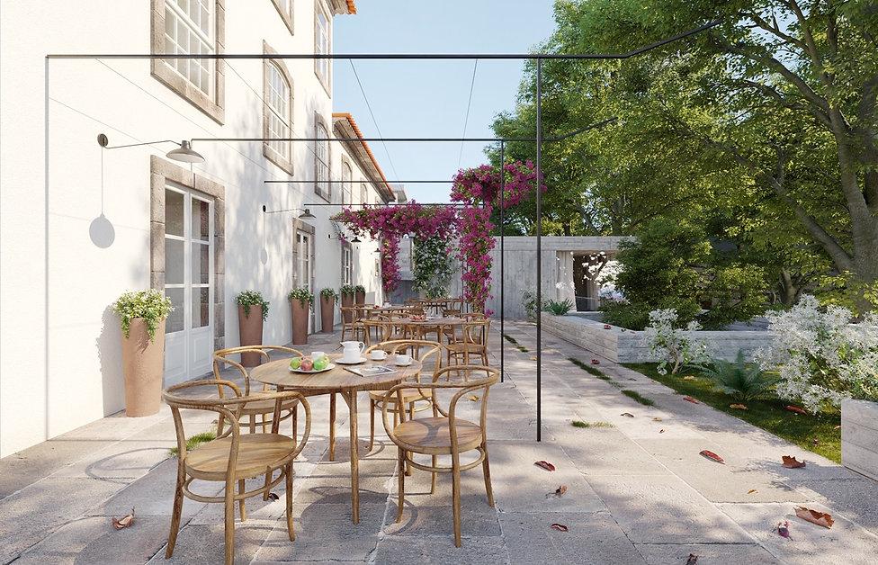 Porto Boutique Luxury Home