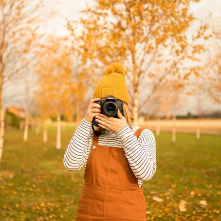 My Photography Journey - 3 Things I Wish I Knew
