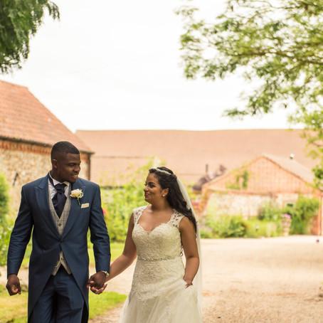 Leticia & Ademola's Wedding