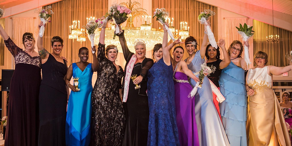 Miss Pink Pageant 2018