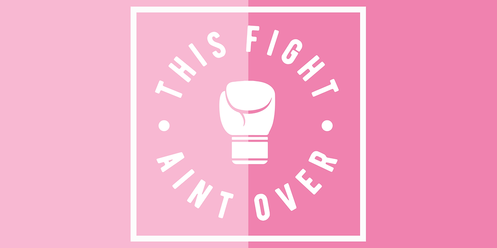 Finding the Fight Within: Miss Pink X Everybody Fights X StrongHer