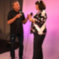 DCTV Interview