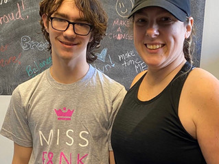 The Miss Pink Organization Announces Two New Team Members