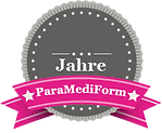ParaMediForm hilft seit 22 Jahren Menschen beim gesunden abnehmen