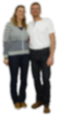 Lothar & Isabella Schmidt nachher