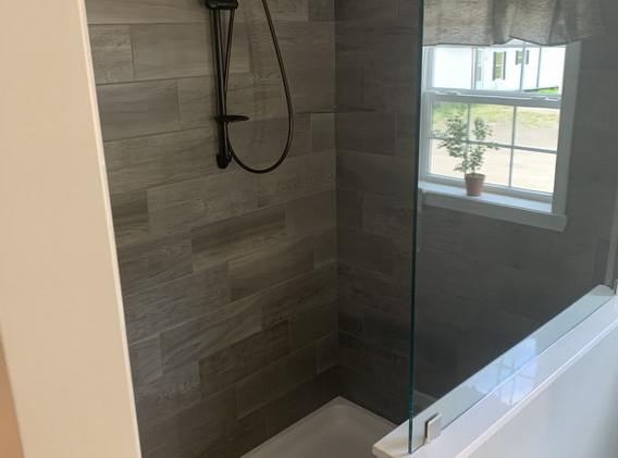 Mater Bath Shower