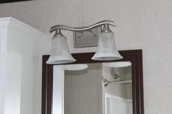 2-Arm Light