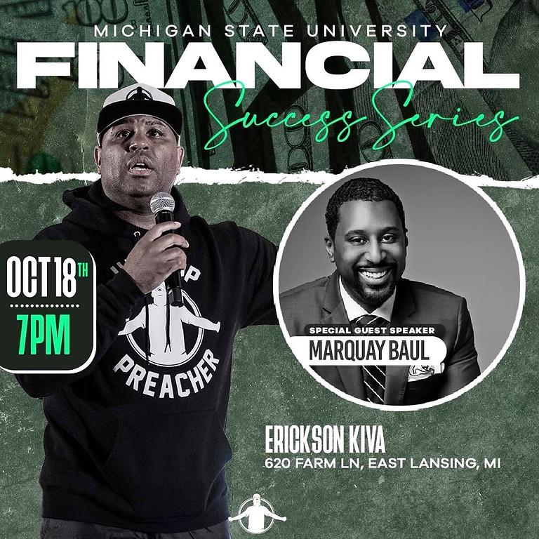MSU Financial Success Series