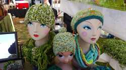 Cold Weather Family of Heads
