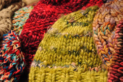 Bed of Wool Hats