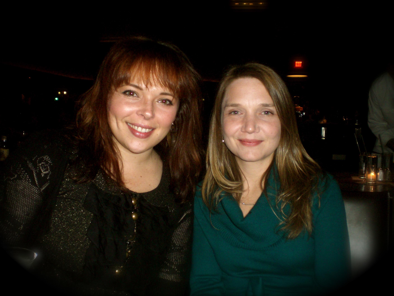 Cora and Karen