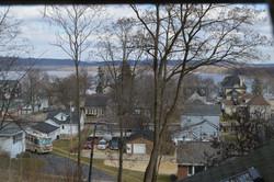 Ginny's Woodland View