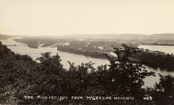 Mont Rest History
