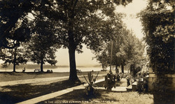 Bellevue History